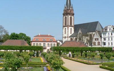 Darmstadt*
