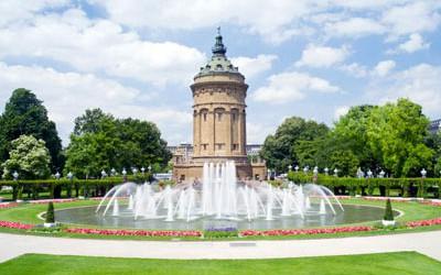Mannheim (HQ)