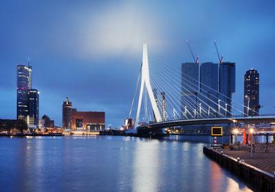 Meng detective agency Rotterdam