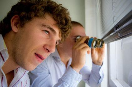 Professionelle Personenueberwachung der Detektei Meng