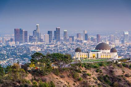 Meng detective agency Los Angeles (CA)
