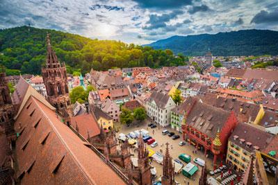 Freiburg*